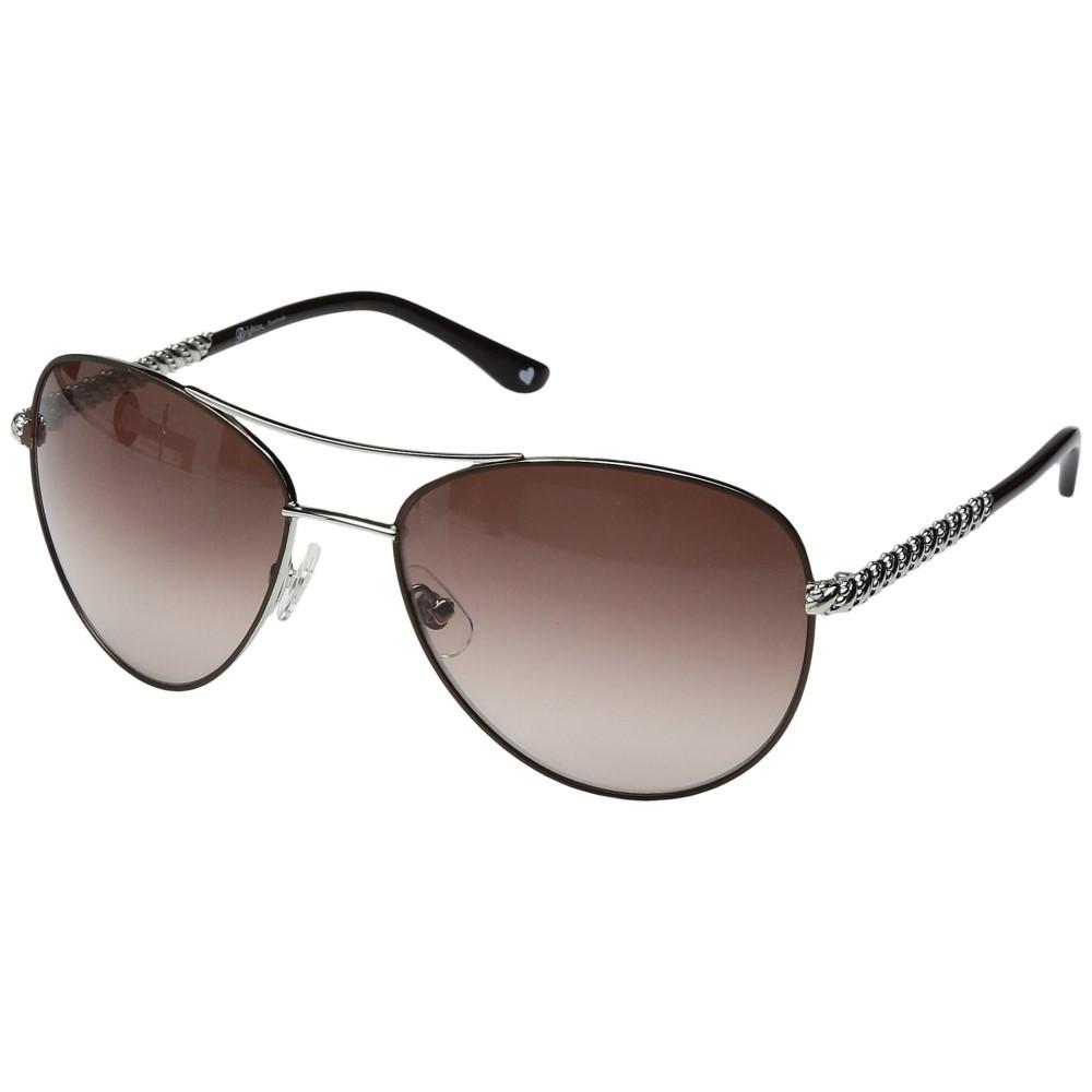 ブライトン レディース ファッション小物 メガネ・サングラス【Helix Sunglasses】Chocolate
