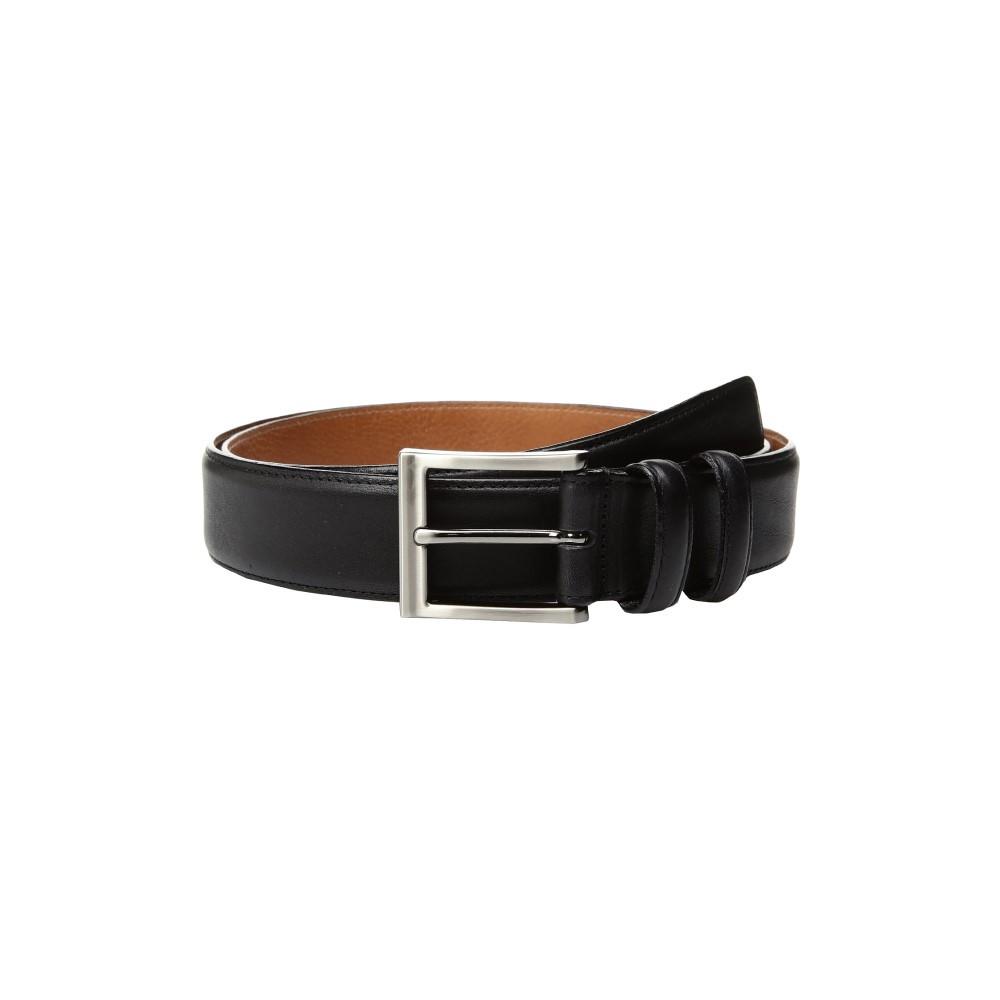 トラファルガー メンズ ファッション小物 ベルト【Corvino】Black