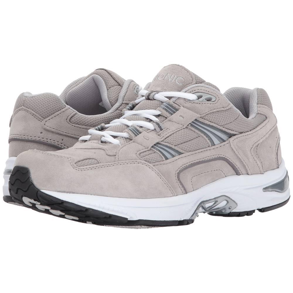 バイオニック メンズ シューズ・靴 スニーカー【Walker】Grey