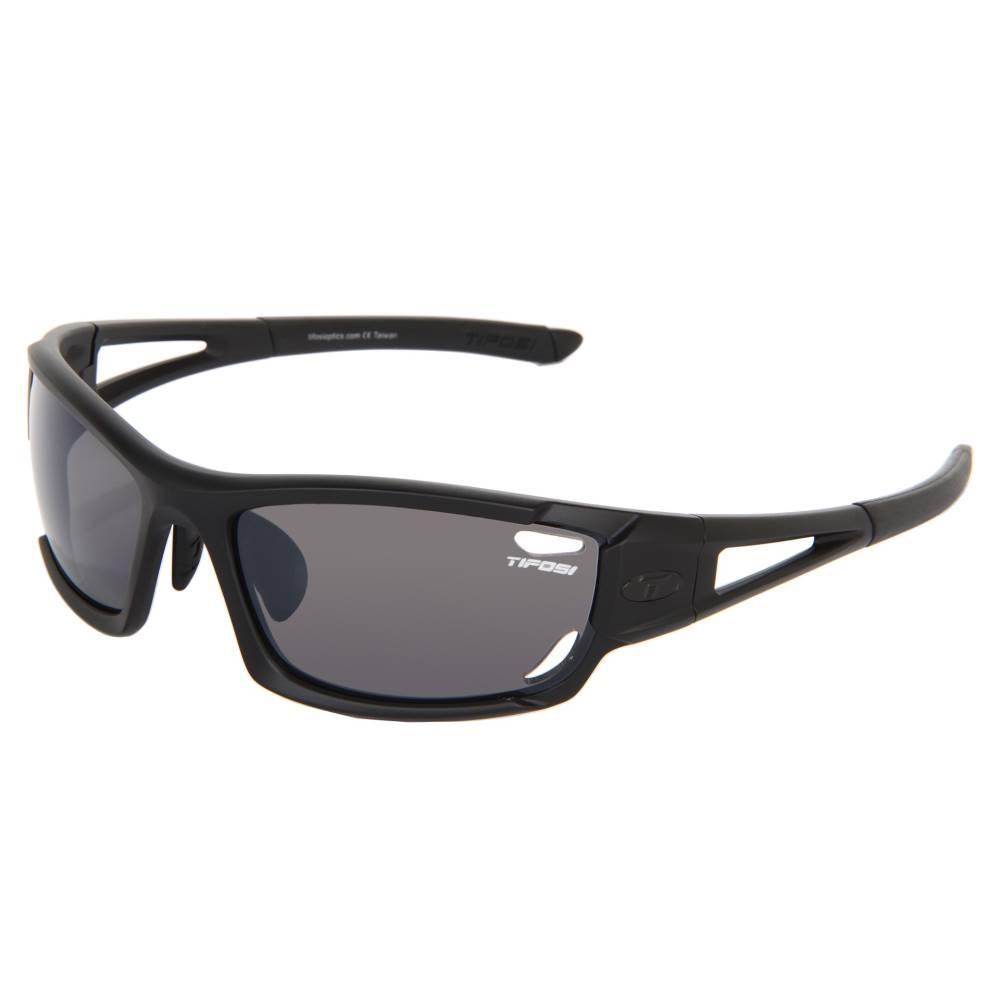 【現金特価】 ティフォージ メンズ ファッション小物 2.0 スポーツサングラス Red/Clear【Dolomite' メンズ 2.0 Interchangeable】Matte Black/Smoke/AC Red/Clear Lens, スタイルロココ:8db16ed2 --- ifinanse.biz
