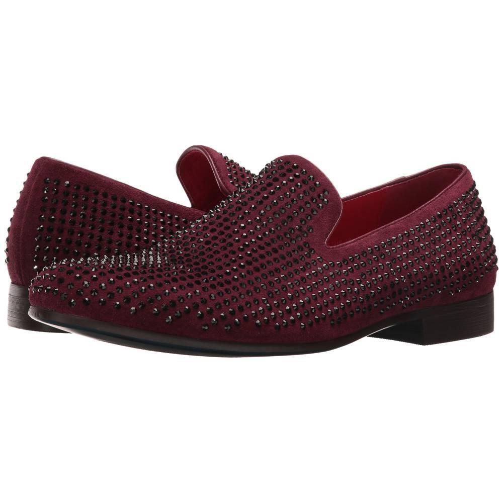 カールッチ メンズ シューズ・靴 ローファー【M.J.】Burgundy