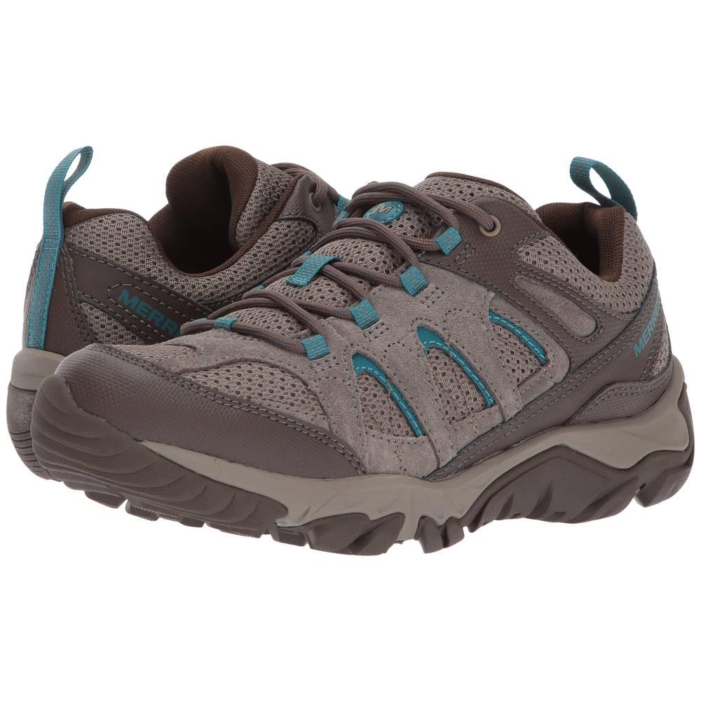 メレル レディース ハイキング・登山 シューズ・靴【Outmost Vent】Boulder