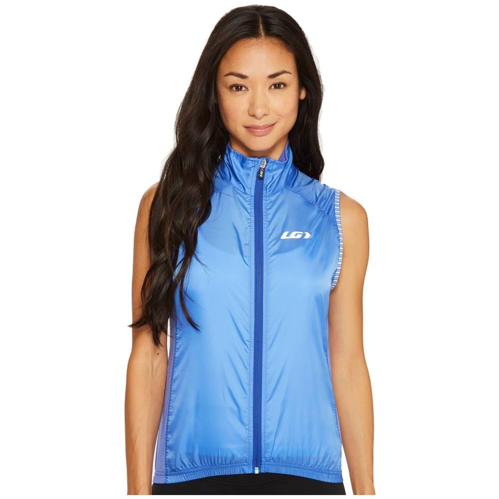 ルイスガーナー レディース 自転車 トップス【Nova 2 Cycling Vest】Dazzling Blue
