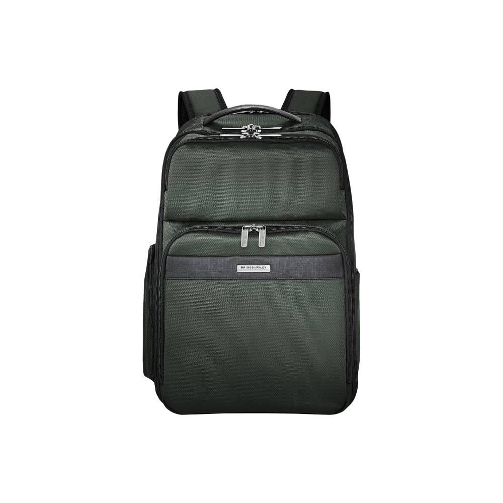 ブリッグスアンドライリー メンズ バッグ バックパック・リュック【Transcend VX Cargo Backpack】Rainforest Green
