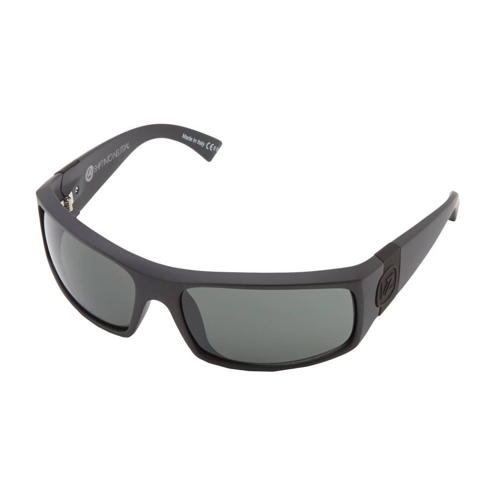 【即発送可能】 ボンジッパー メンズ ファッション小物 Black スポーツサングラス メンズ【Kickstand】SIN ボンジッパー Black Satin/Grey, 茨城日本酒 井坂酒造店:d52d331a --- ifinanse.biz