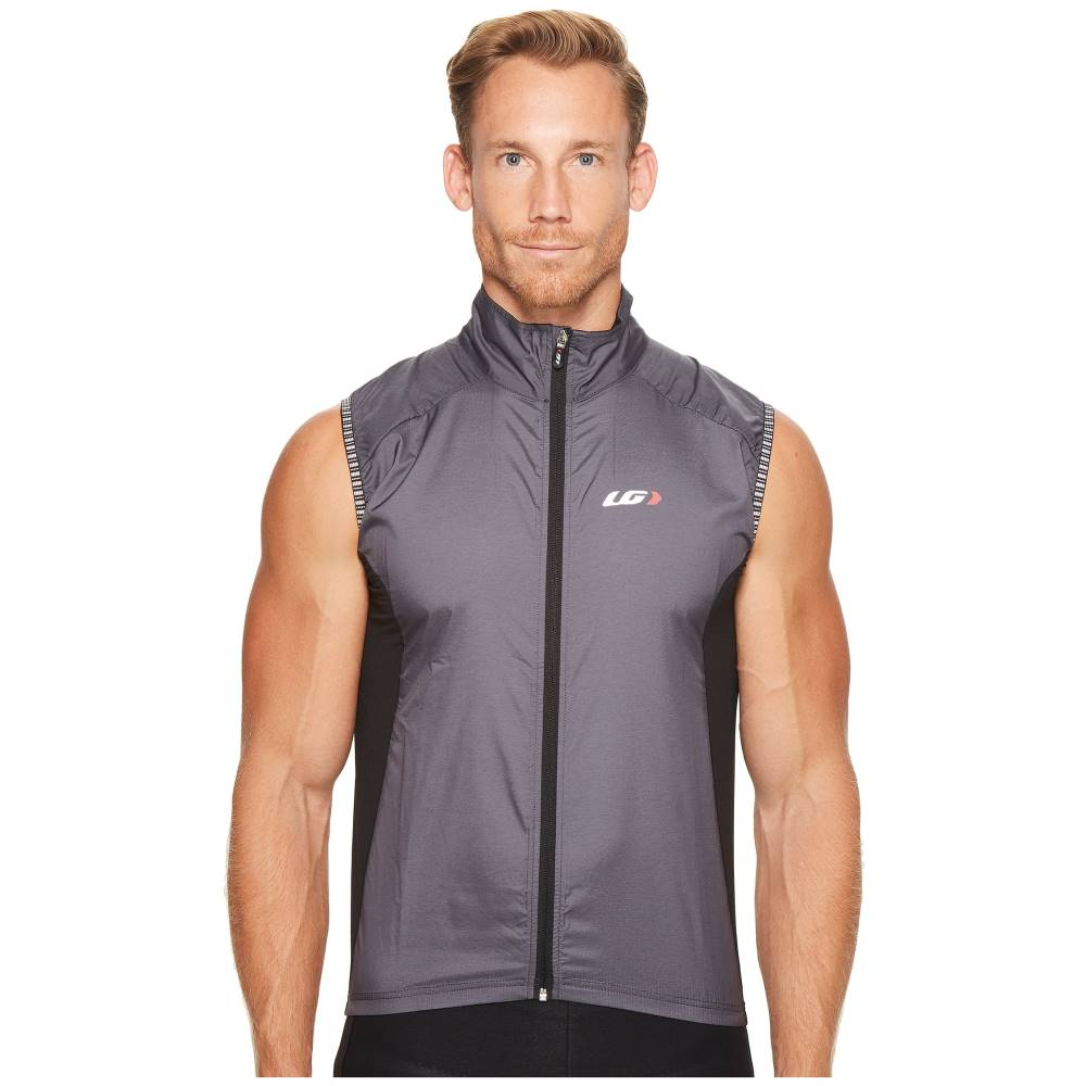 ルイスガーナー メンズ 自転車 トップス【Nova 2 Cycling Vest】Gray/Black