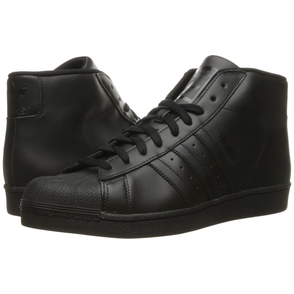 アディダス メンズ Black/Core バスケットボール シューズ・靴【Pro アディダス Black Model】Core Black/Core Black/Core Black, イワキシ:9f9e620b --- jphupkens.be