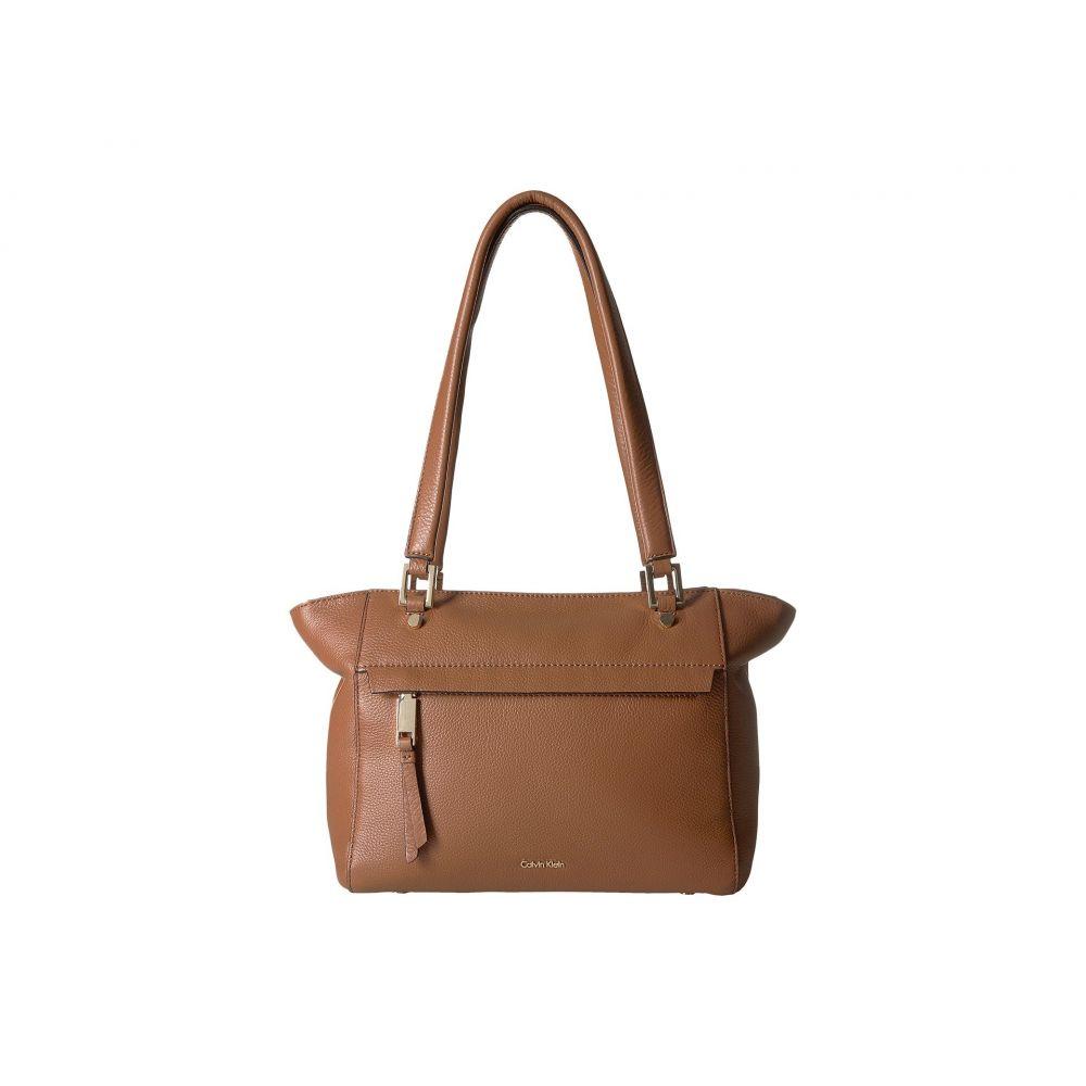 8e6a0d7297e3 カルバンクライン レディース バッグ トートバッグ【Angelia Tote】Luggage 最短7日