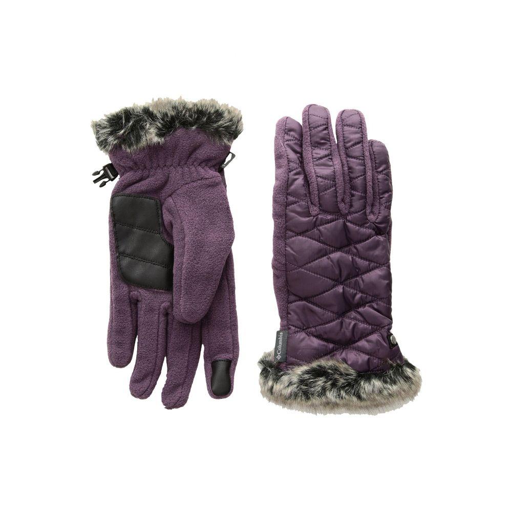 コロンビア レディース 手袋・グローブ【Heavenly Gloves】Dusty Purple