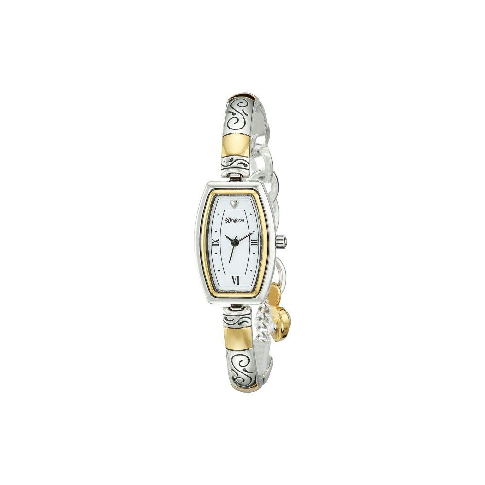 ブライトン レディース 腕時計【Venezia】Silver/Gold