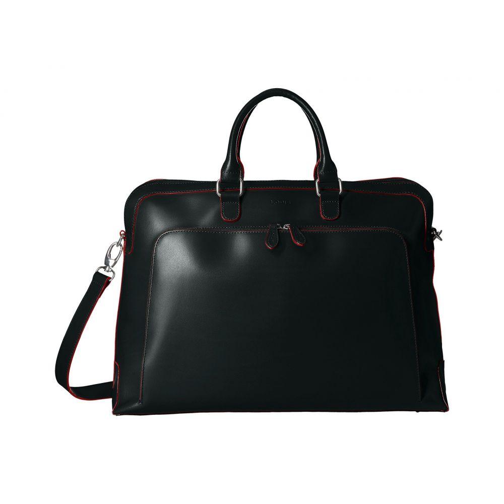 ロディス アクセサリー レディース バッグ パソコンバッグ【Audrey RFID Brera Briefcase With Laptop Pocket】Black RFID
