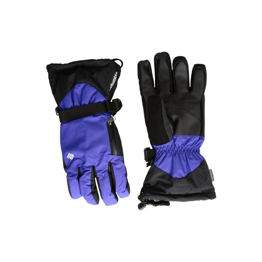 コロンビア レディース スキー・スノーボード グローブ【Bugaboo Interchange Glove】Clemente Blue/Black