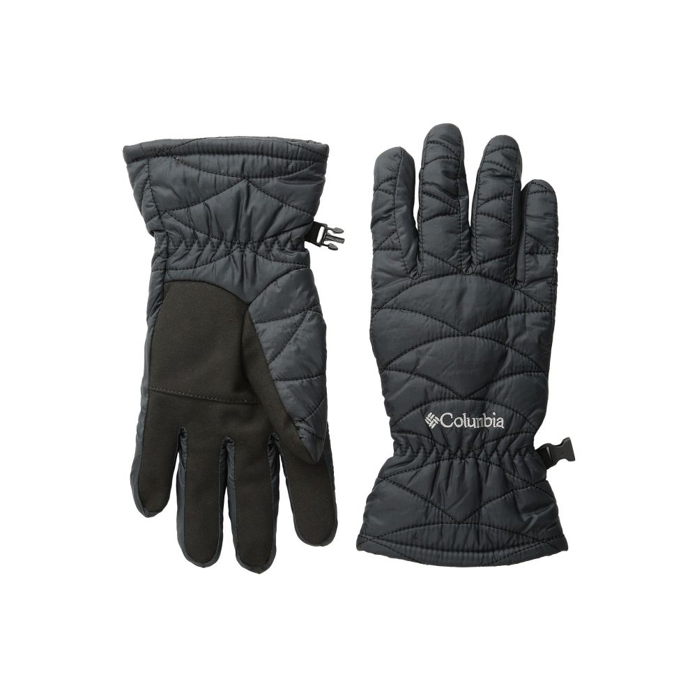 格安 コロンビア Glove】Black レディース コロンビア スキー・スノーボード Lite グローブ【Mighty Lite Glove】Black, ハシマグン:c36c09fc --- edu.ms.ac.th