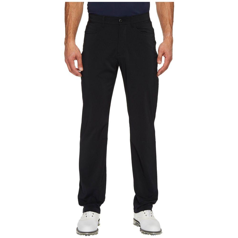 アンダーアーマー メンズ ボトムス・パンツ【Tech Pants】Black/Black