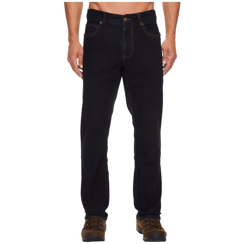 コロンビア メンズ ボトムス・パンツ ジーンズ・デニム【Pilot Peak Denim Pants】India Ink