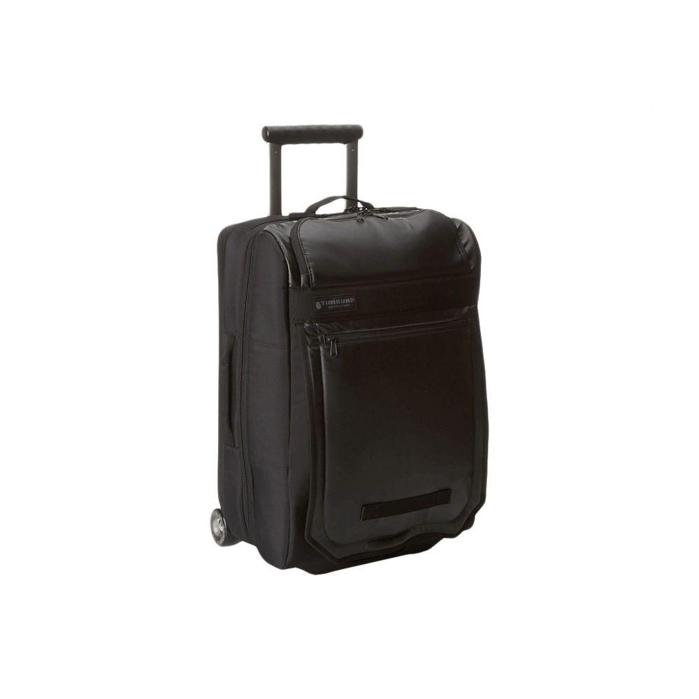 ティンバックツー メンズ バッグ スーツケース・キャリーバッグ【Co-Pilot - Small】Black