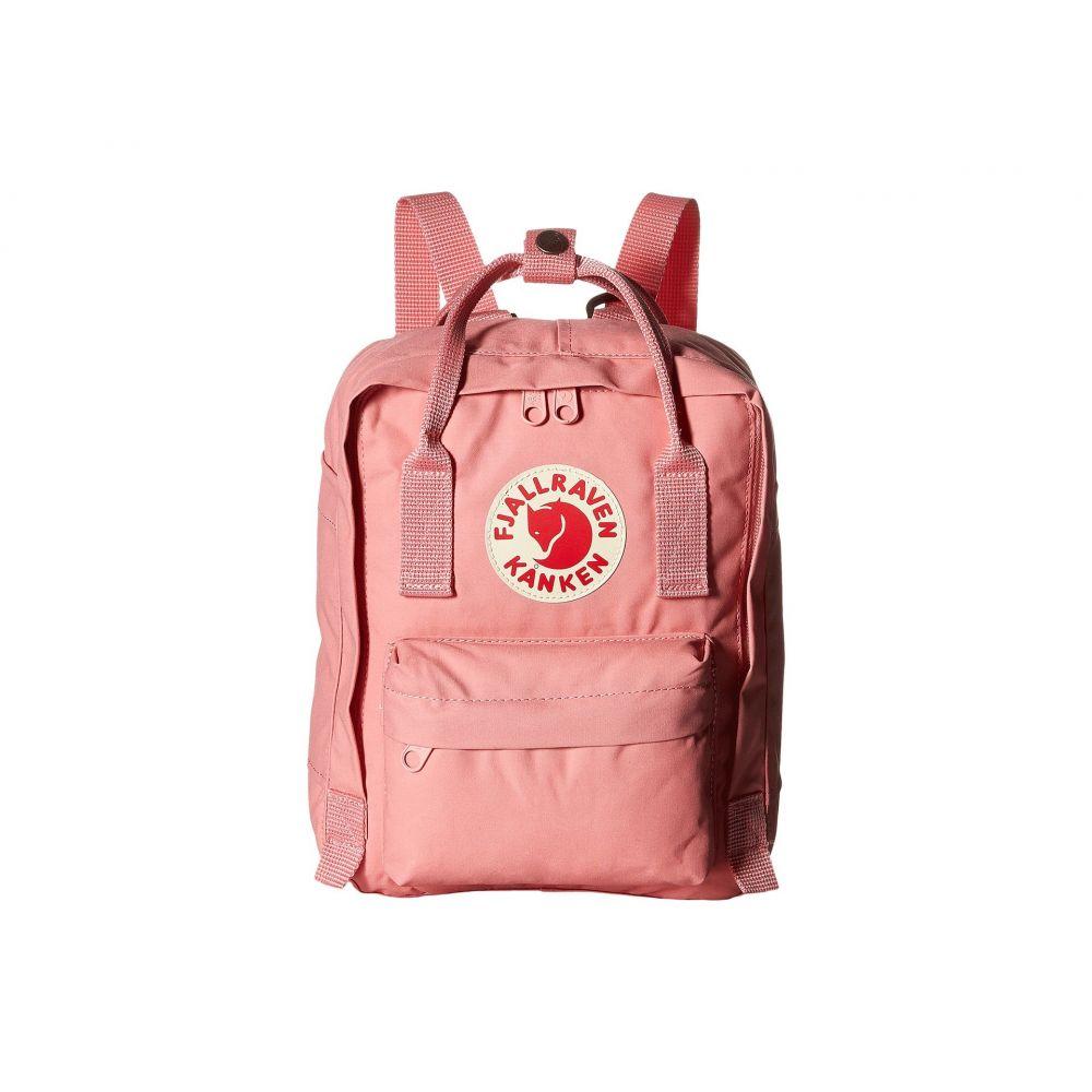 フェールラーベン メンズ バッグ バックパック・リュック【KAnken Mini】Pink