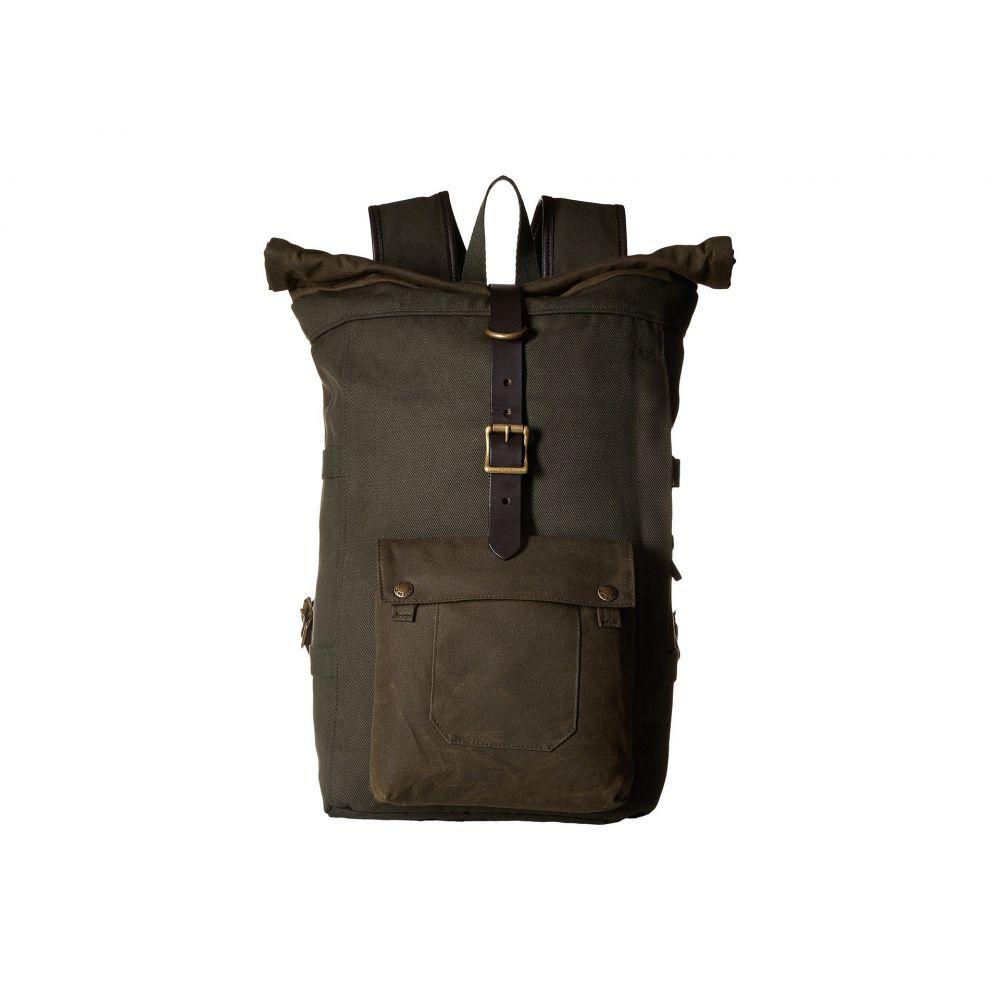 フィルソン メンズ バッグ バックパック・リュック【Roll Top Backpack】Otter Green