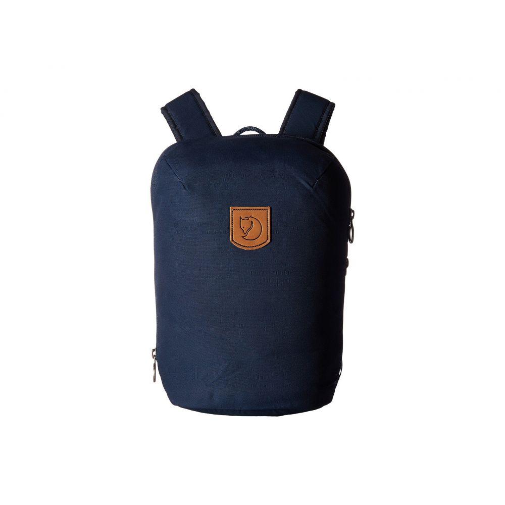 フェールラーベン メンズ バッグ バックパック・リュック【Kiruna Backpack Small】Navy
