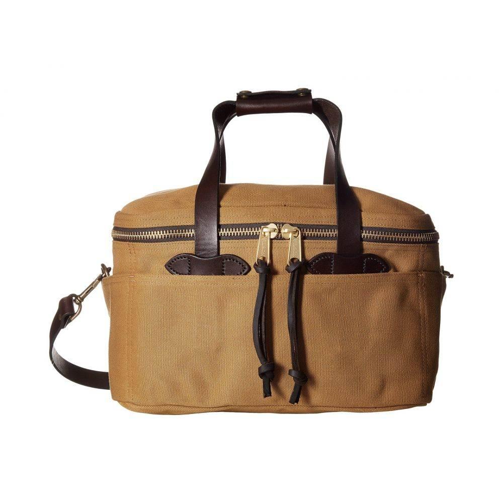 フィルソン メンズ バッグ ボストンバッグ・ダッフルバッグ【Compartment Bag - Small】Tan