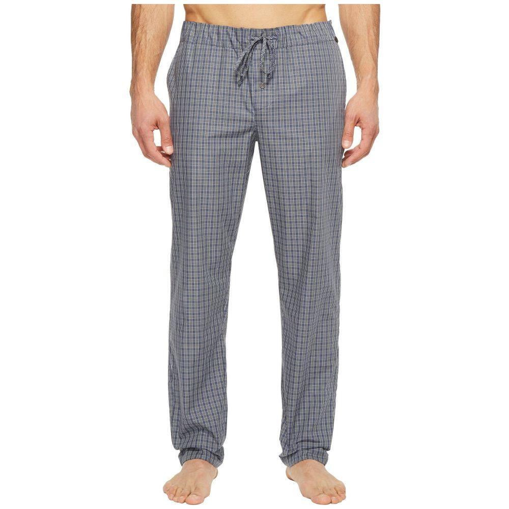 【 新品 】 ハンロ メンズ インナー・下着 Woven パジャマ・ボトムのみ【Night and Day Pants】Grey Check Woven Lounge Pants】Grey Check, バッグ リュック 財布のベレッツァ:c4d02760 --- pokemongo-mtm.xyz