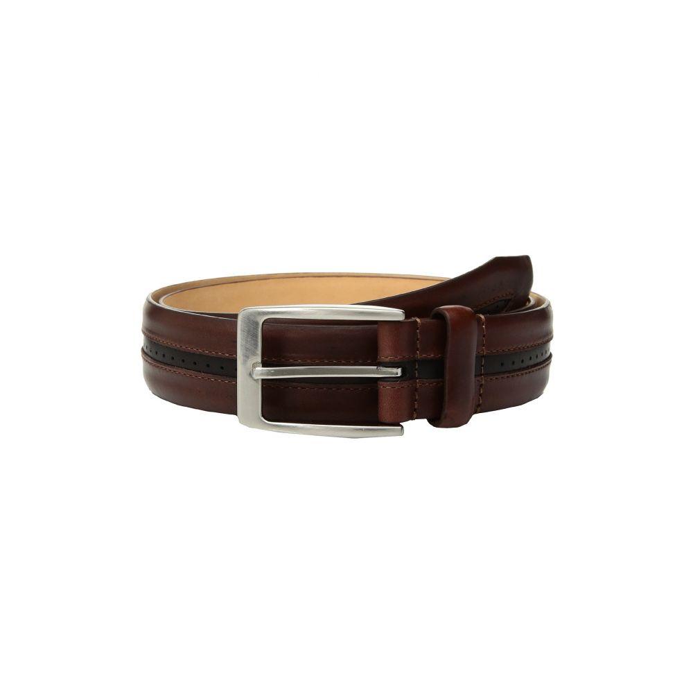 ブライトン メンズ ベルト【Ravenna 1 3/8 Belt】Brown