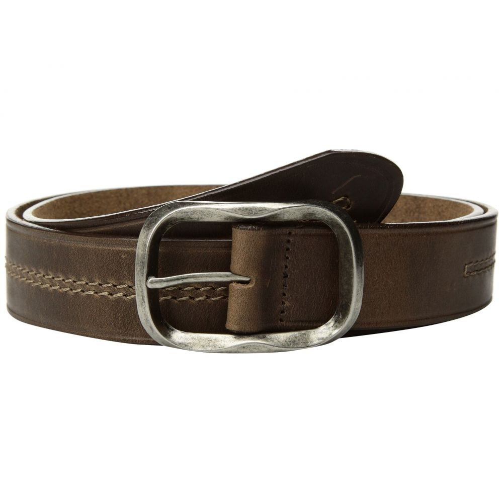 ブライトン メンズ ベルト【Granada 1 1/2 Belt】Brown