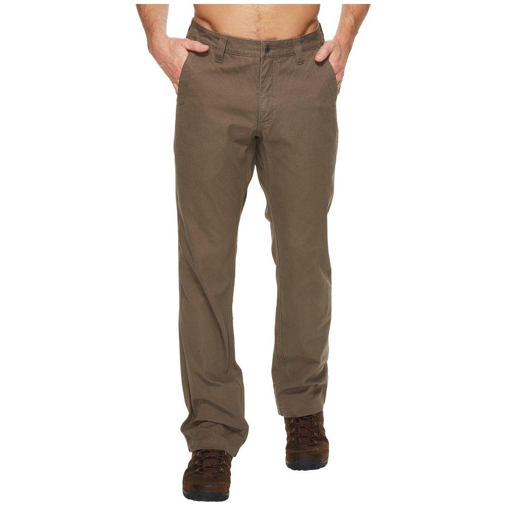 マウンテンカーキス メンズ ボトムス・パンツ スキニー・スリム【Original Mountain Pants Slim Fit】Terra