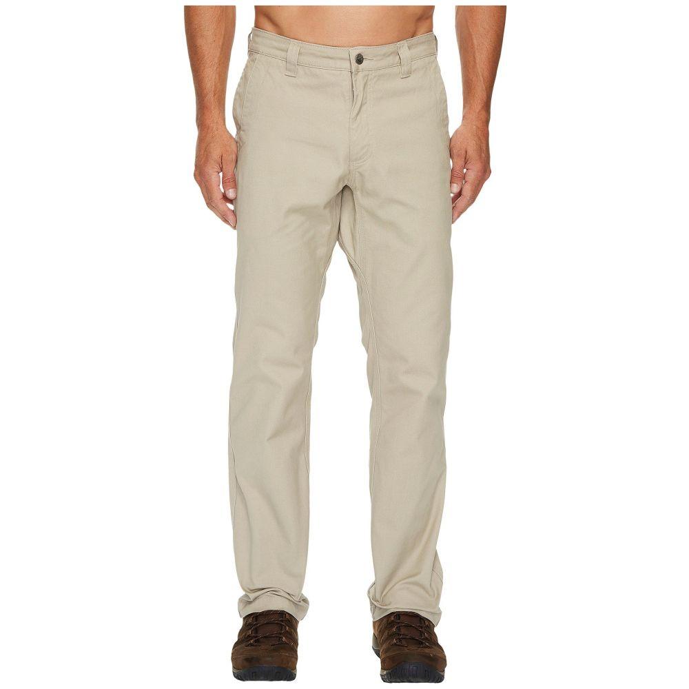 マウンテンカーキス メンズ ボトムス・パンツ スキニー・スリム【Original Mountain Pants Slim Fit】Freestone