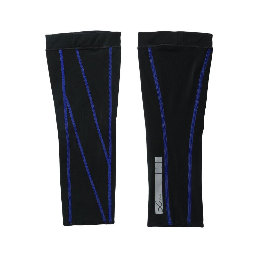 割引購入 シーダブリュー Calf エックス メンズ シーダブリュー フィットネス・トレーニング サポーター【Stabilyx Calf メンズ Sleeves】Black/Blue, 北高来郡:ff46e8dd --- totem-info.com