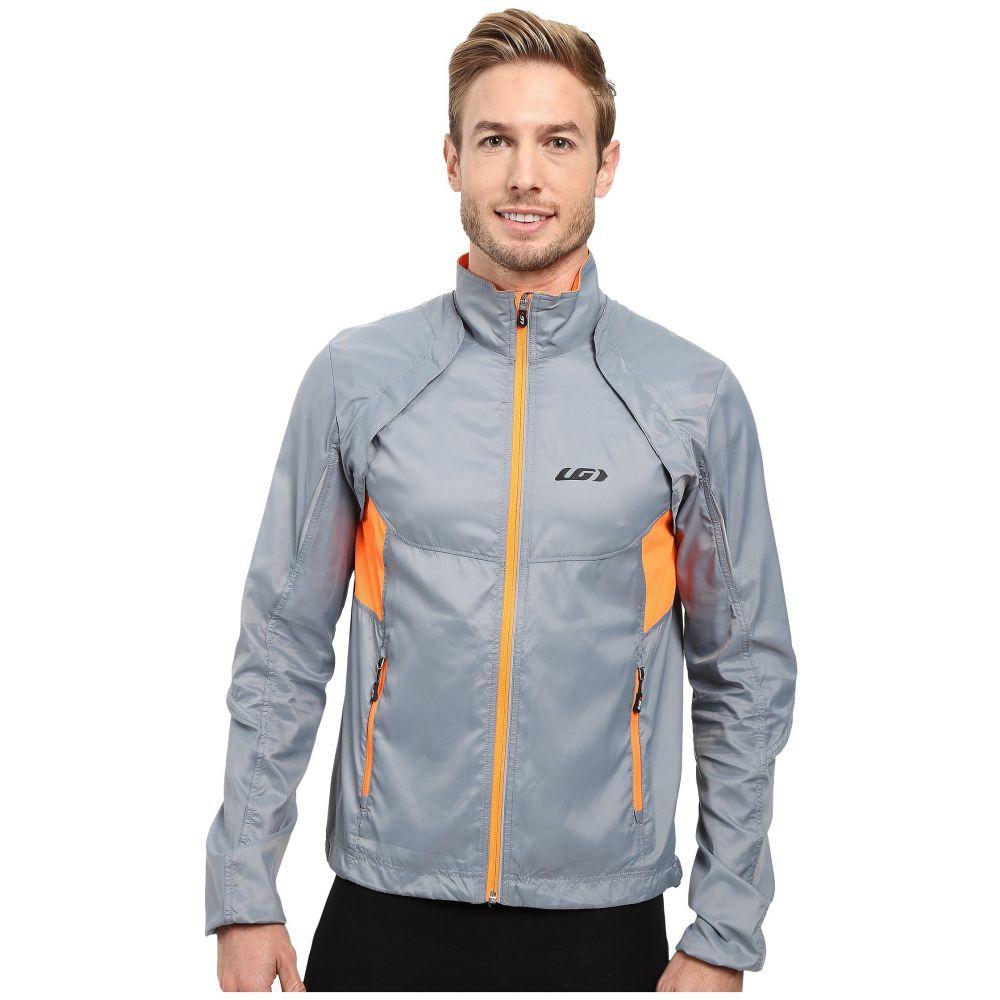 ルイスガーナー メンズ 自転車 アウター【Cabriolet Cycling Jacket】Steel
