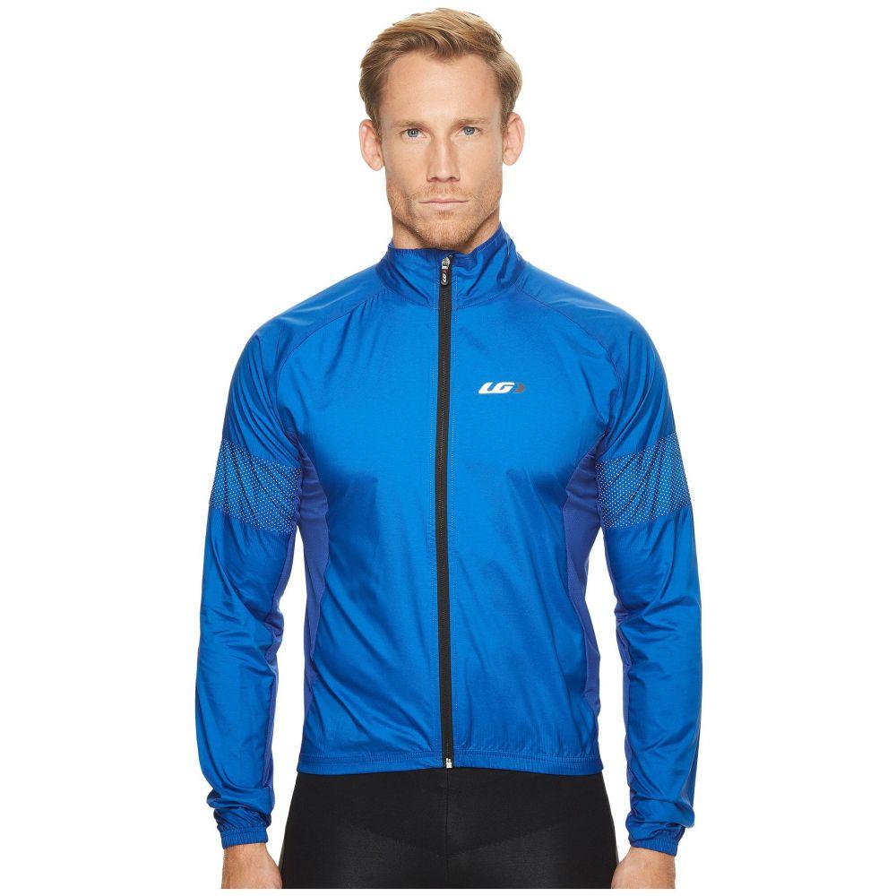 ルイスガーナー メンズ 自転車 アウター【Modesto Cycling 3 Jacket】Cobalt Blue