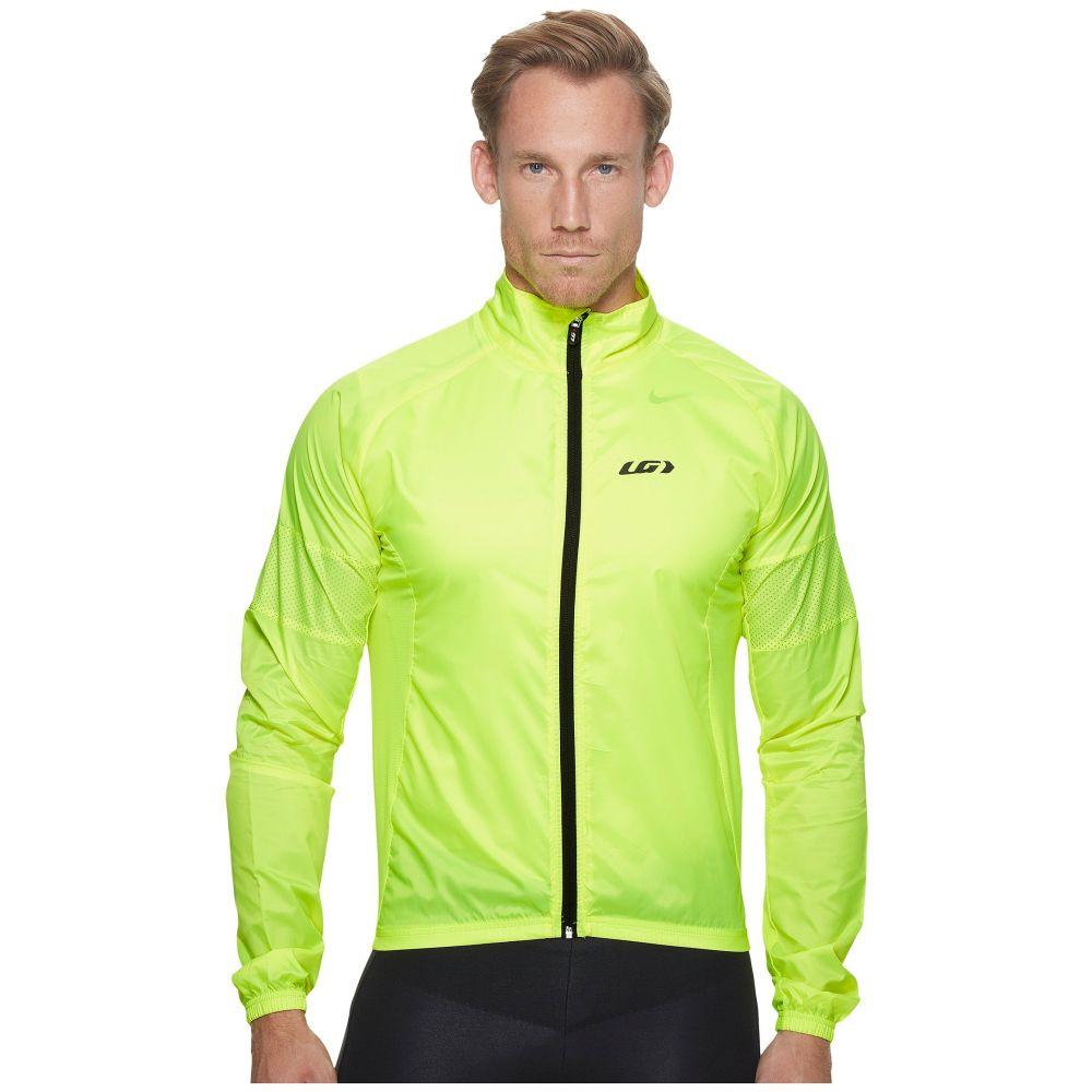ルイスガーナー メンズ 自転車 アウター【Modesto Cycling 3 Jacket】Bright Yellow