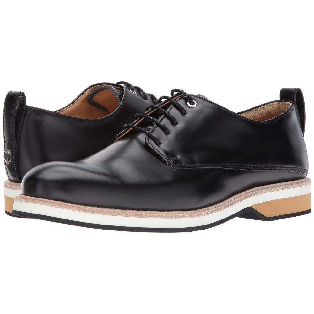 ウォント レス エッセンシャル メンズ シューズ・靴 革靴・ビジネスシューズ【Montoro Derby】Black