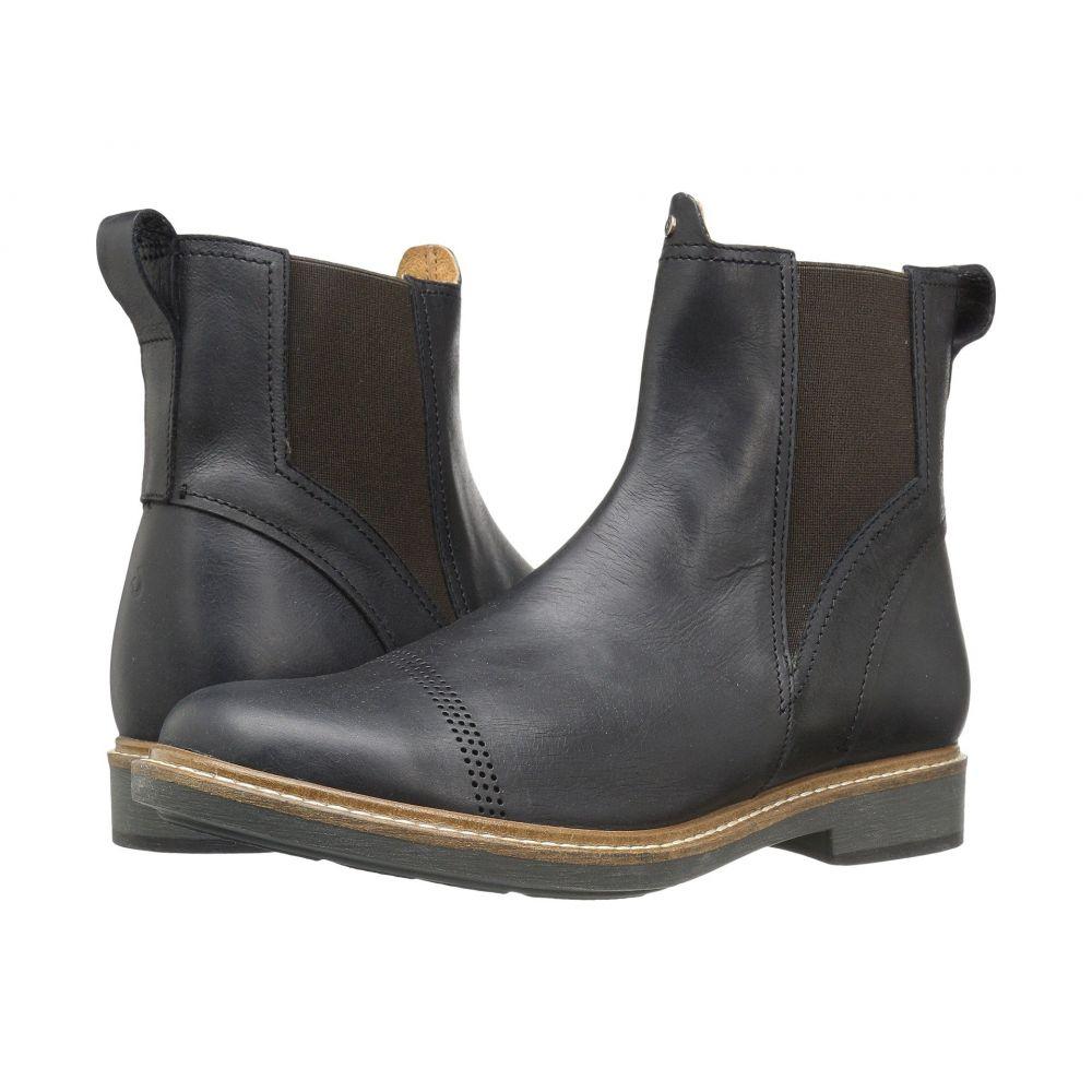 オルカイ メンズ シューズ・靴 ブーツ【Makaloa】Black/Black