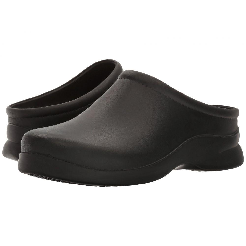 ケイログス メンズ シューズ・靴 クロッグ【Edge】Black