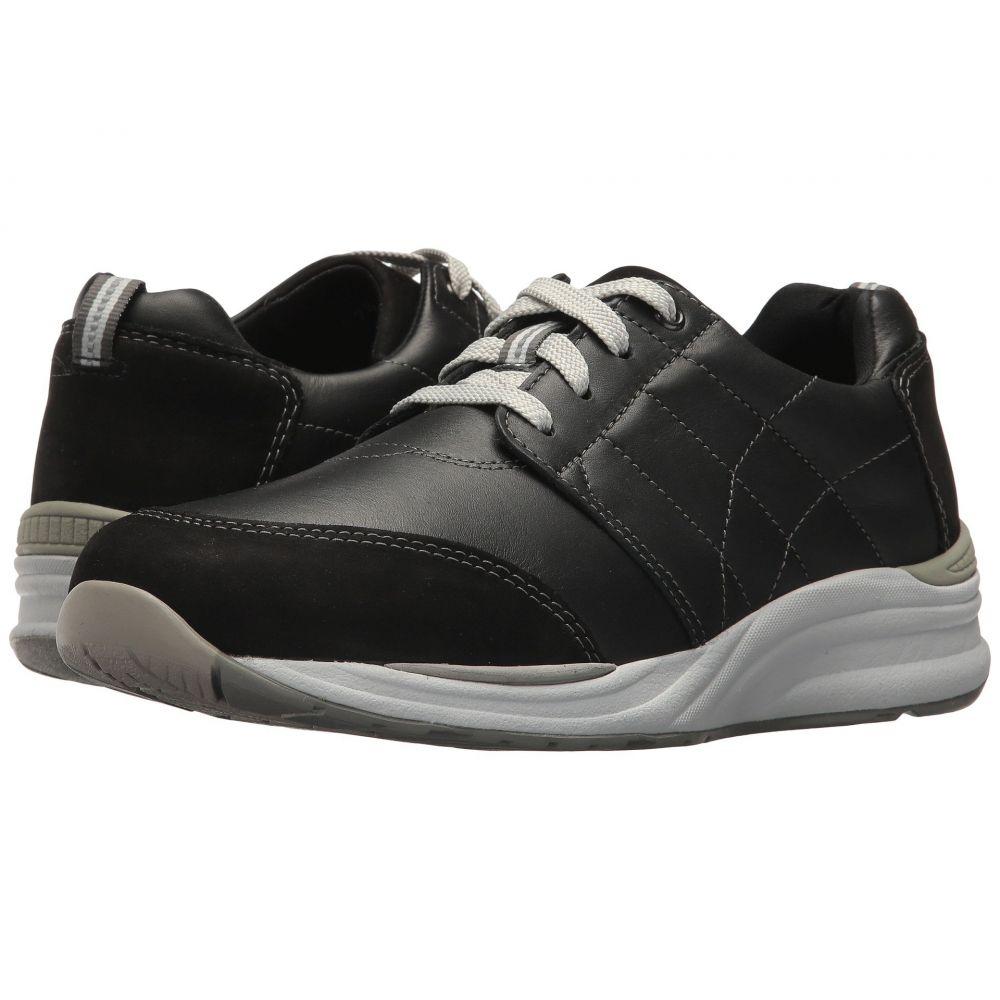 サス メンズ シューズ・靴 スニーカー【Venture】Black