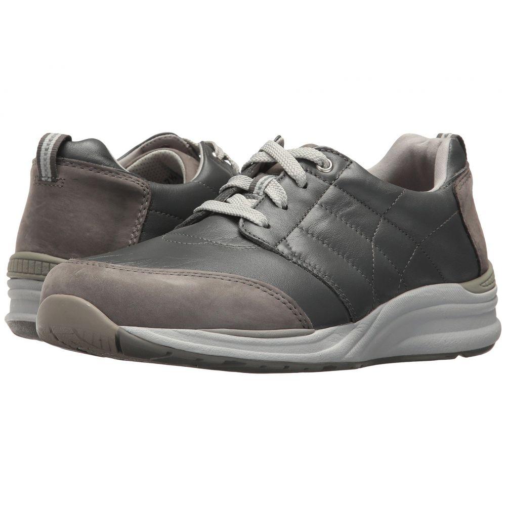 サス メンズ シューズ・靴 スニーカー【Venture】Gray