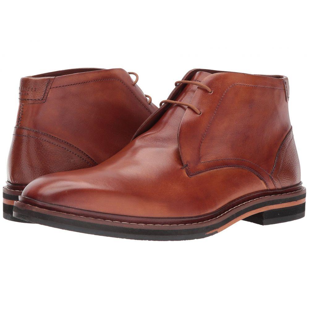 テッドベーカー メンズ シューズ・靴 ブーツ【Azzlan】Tan Leather
