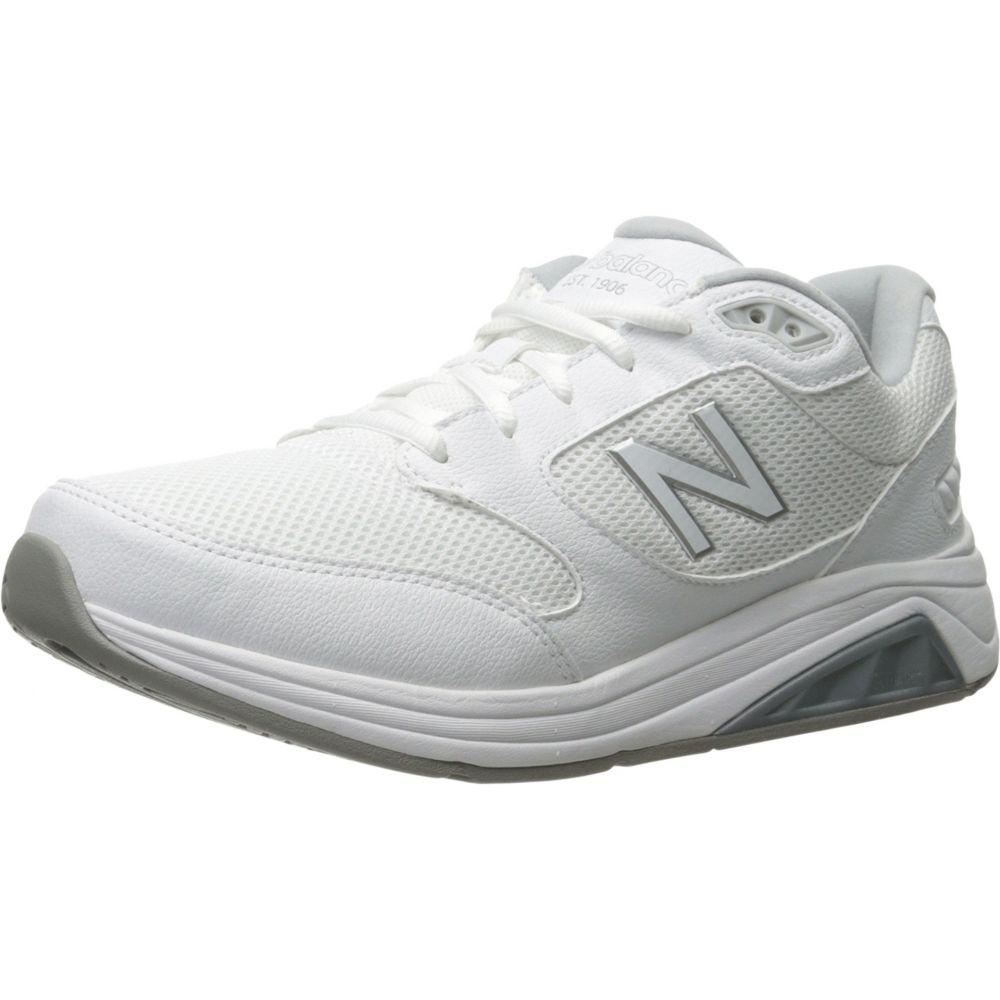 ニューバランス メンズ シューズ・靴 スニーカー【MW928v3】White/White 2