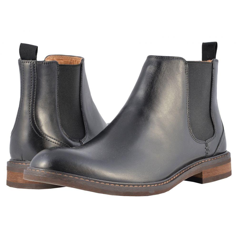 バイオニック メンズ シューズ・靴 ブーツ【Kingsley】Black