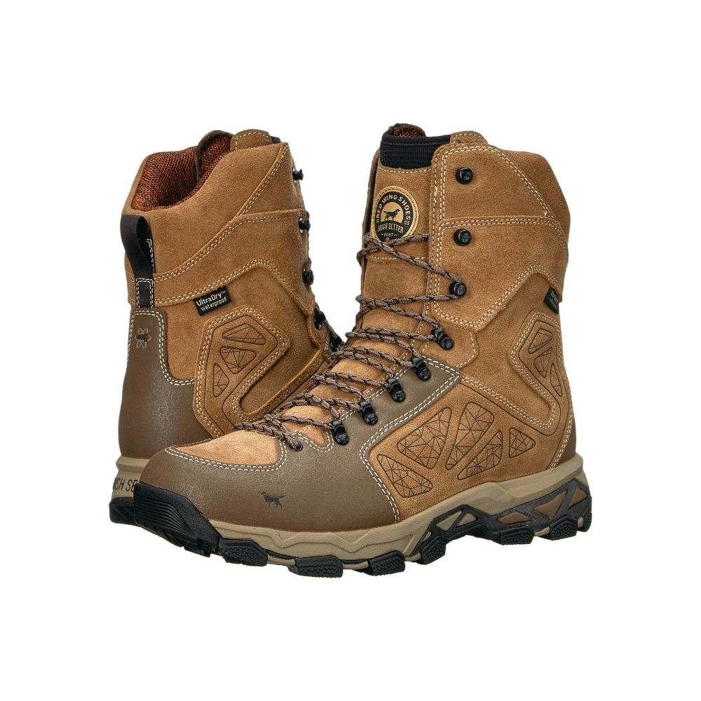 アイリッシュ セッター メンズ ハイキング・登山 シューズ・靴【Ravine 2888】Tan