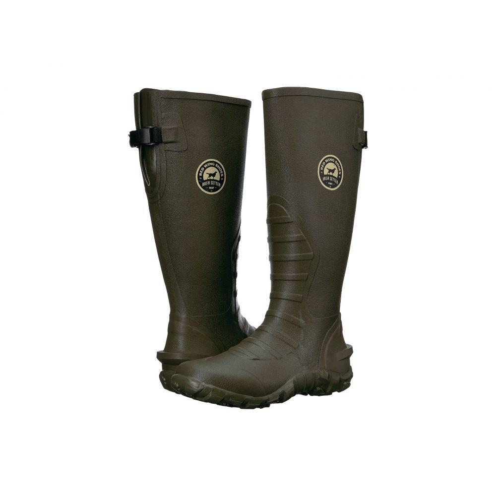 アイリッシュ セッター メンズ ハイキング・登山 シューズ・靴【Rutmaster 2.0 Lite 4897】Black