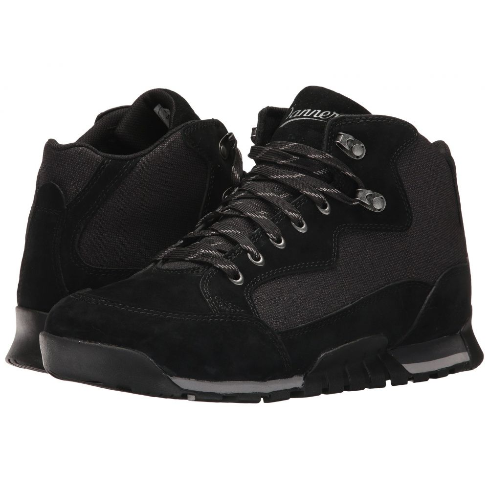 ダナー メンズ ハイキング・登山 シューズ・靴【Skyridge】Black