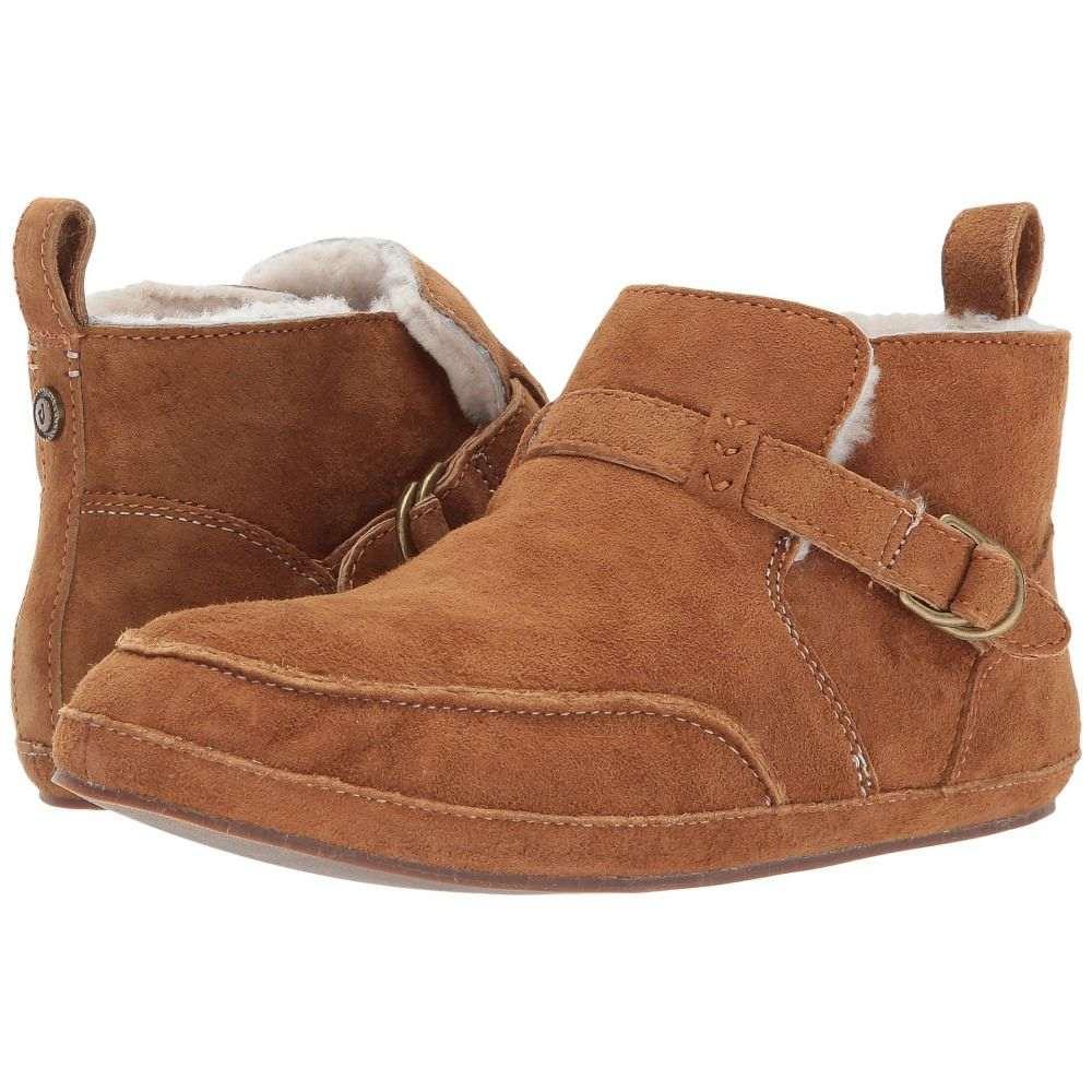 オルカイ レディース シューズ・靴 ブーツ【Ola Hou】Sahara/Sahara