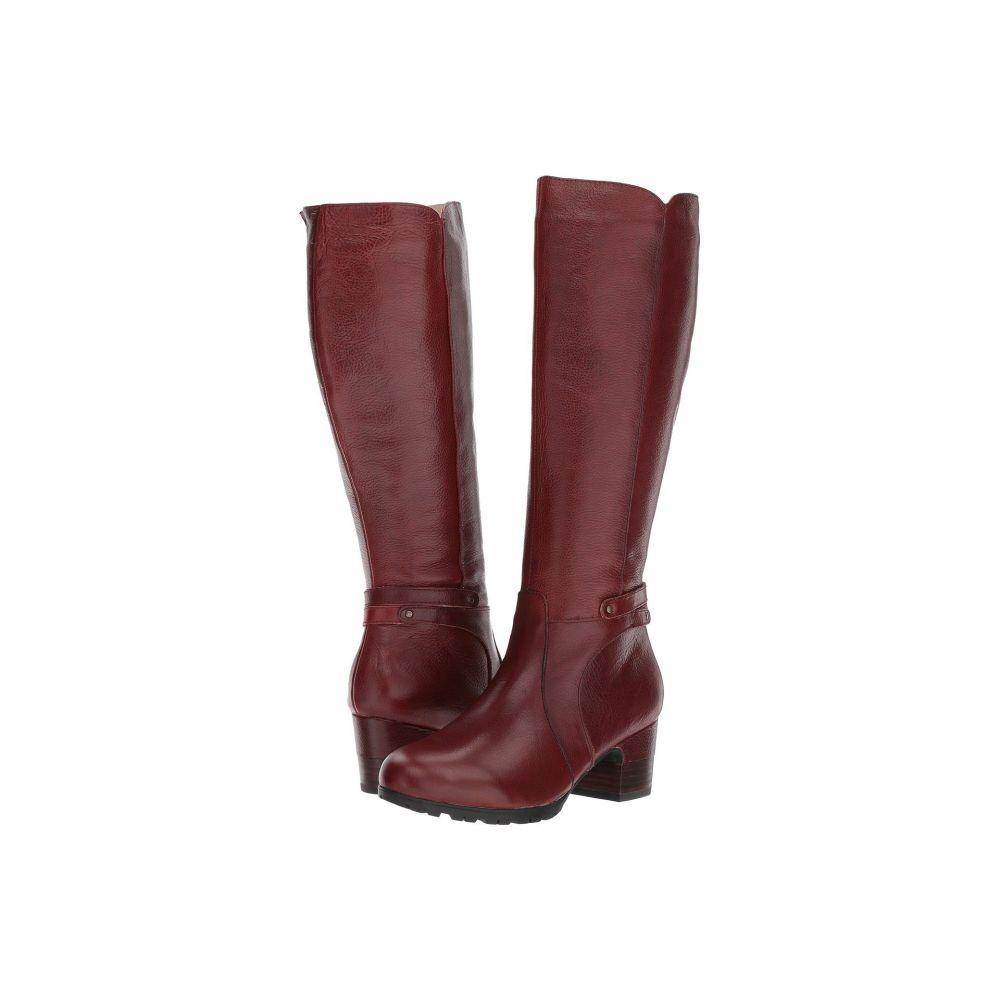 ジャンブー レディース シューズ・靴 ブーツ【Chai】Whiskey Full Grain Tumbled Leather