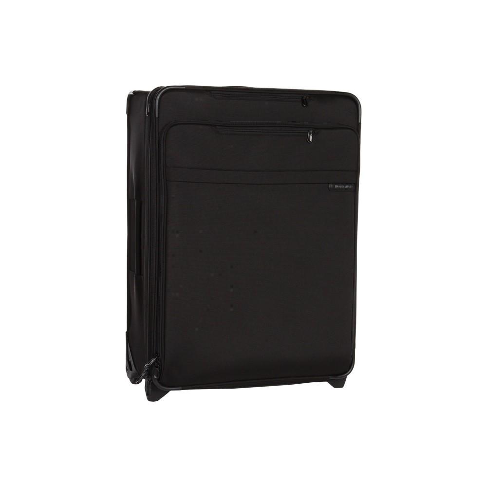 ブリッグスアンドライリー レディース バッグ スーツケース・キャリーバッグ【Baseline - Large Expandable Upright】Black