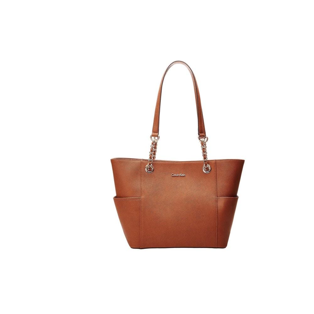 カルバンクライン レディース バッグ トートバッグ【Key Items H3DA11HU】Luggage