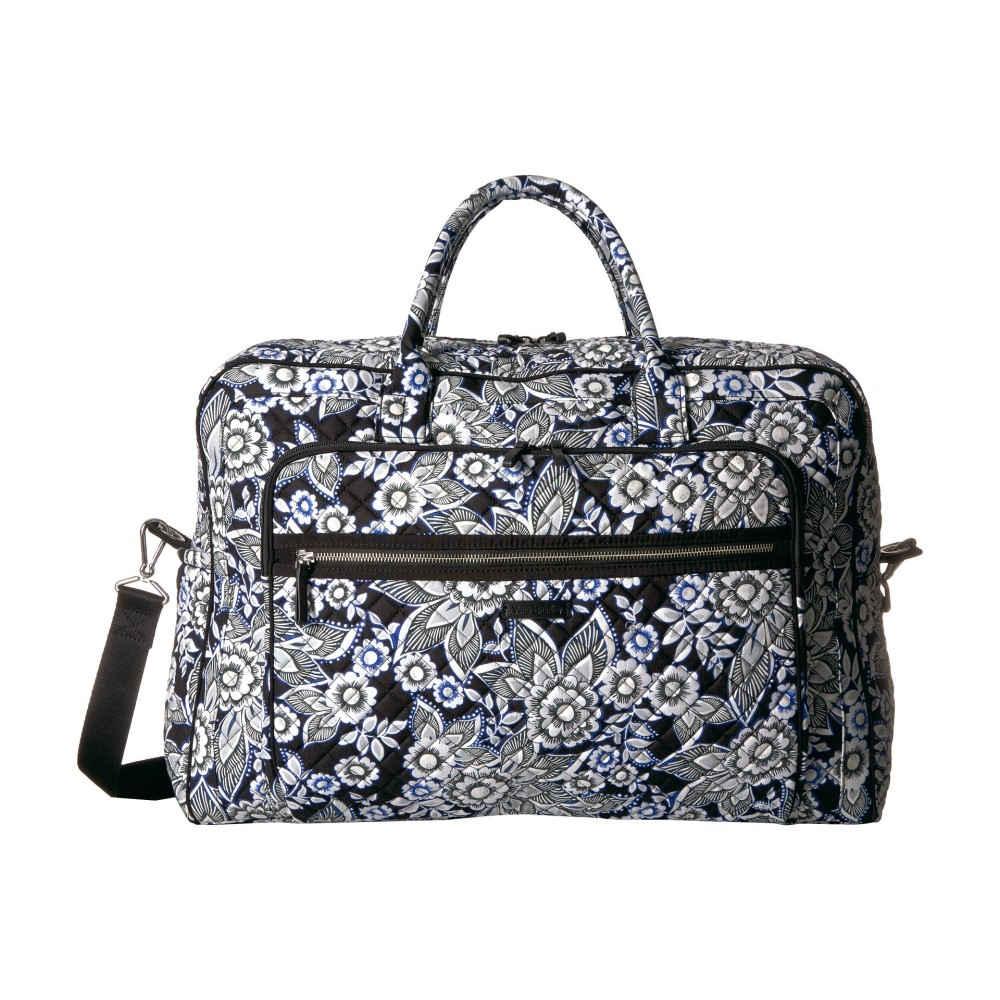 ヴェラ ブラッドリー レディース バッグ ボストンバッグ・ダッフルバッグ【Iconic Grand Weekender Travel Bag】Snow Lotus