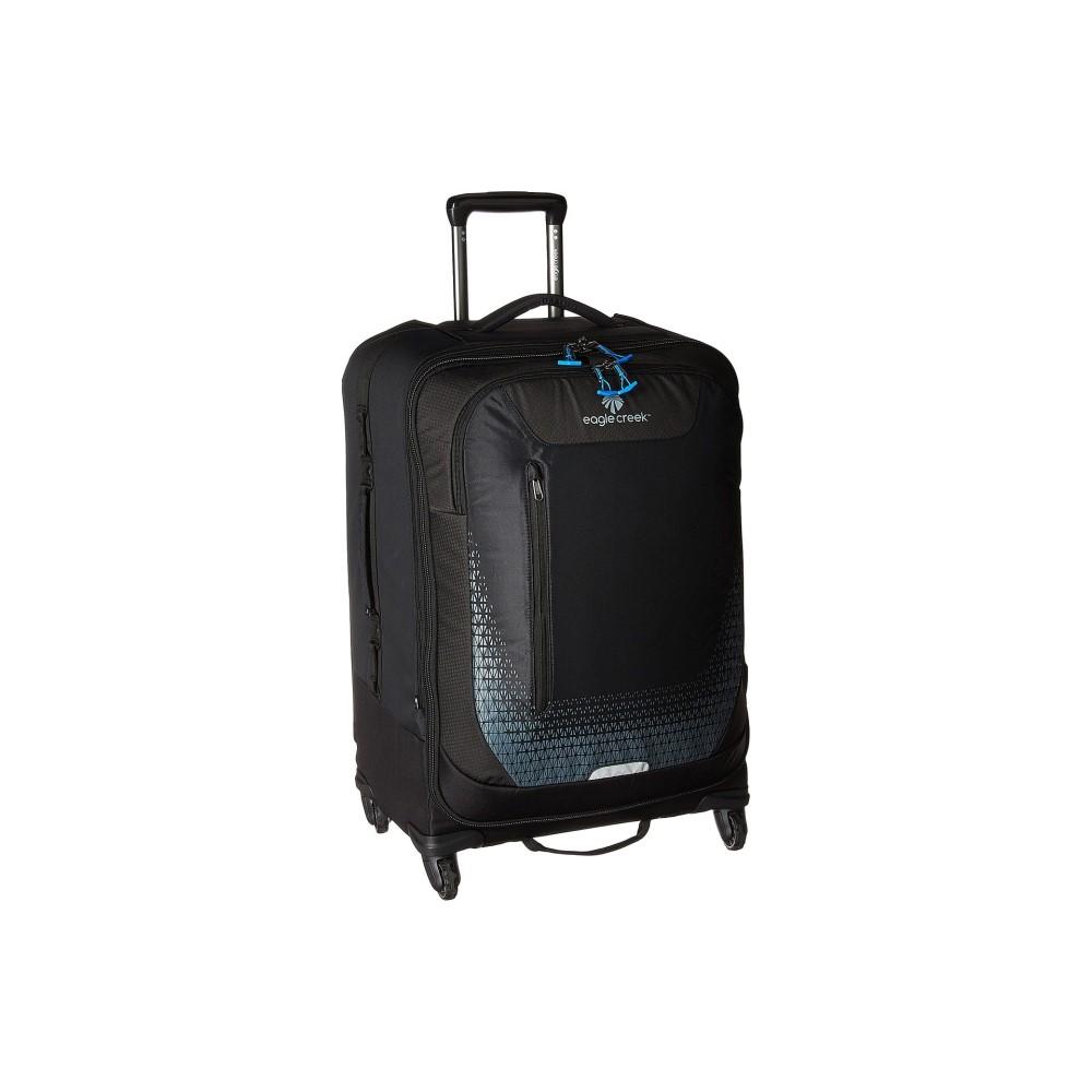 エーグルクリーク レディース バッグ スーツケース・キャリーバッグ【Expanse Collection AWD 26】Black